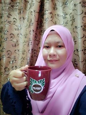 Milagro Coffee | Minuman Kesihatan Berasaskan Herba Patawali