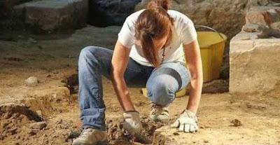 Βρέθηκαν ίχνη κατοίκησης 8.500 χρόνων!