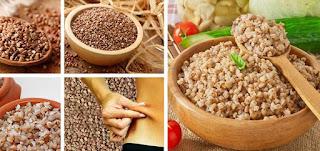 kolay kilo verdiren diyetler - karabuğday diyeti ile zayıflayanlar - KahveKafeNet
