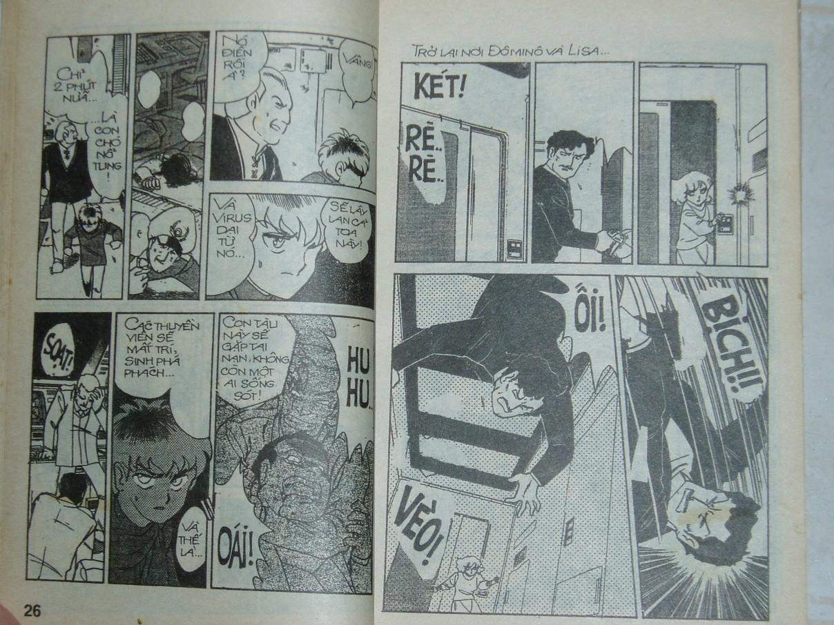Siêu nhân Locke vol 10 trang 7