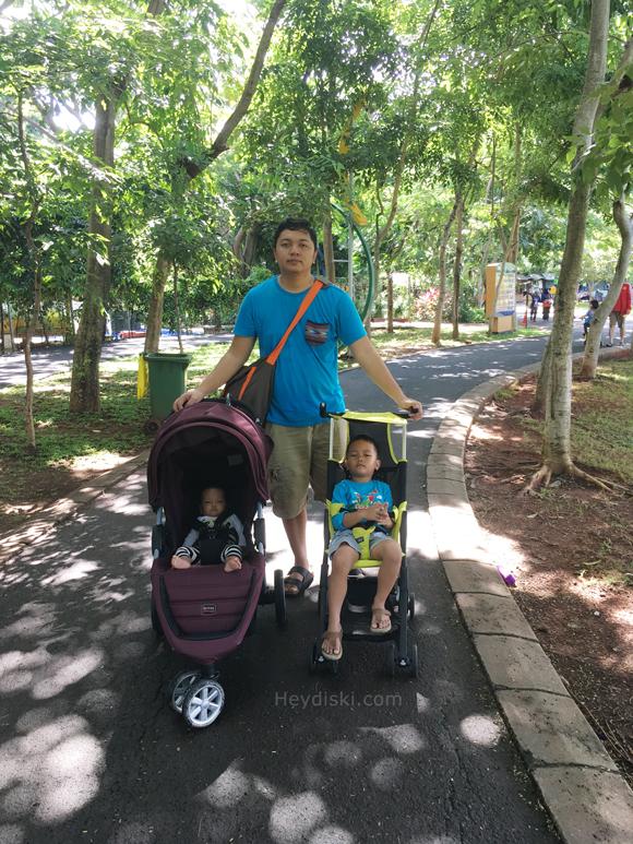 jogging-stroller-ancol