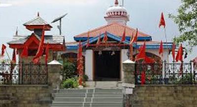 जाखू मन्दिर
