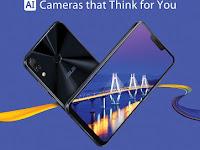 ASUS ZenFone 5 Raih Angka 93 untuk Foto DxOMark