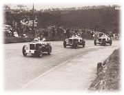 R.A.C Tourist Trophy 1929