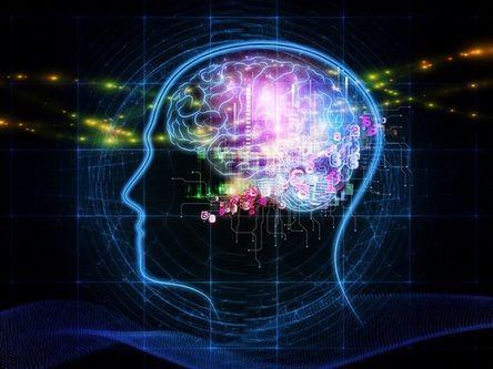 Ilustrasi Kecerdasan Otak