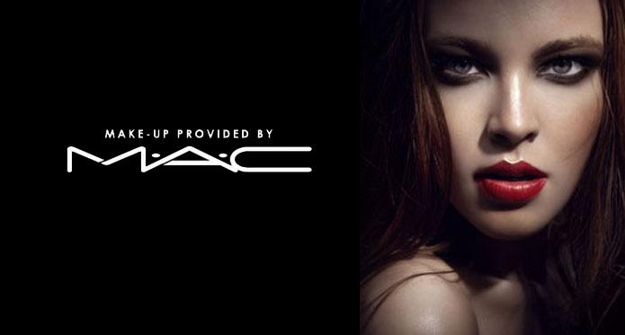 Afbeeldingsresultaat voor mac banner makeup