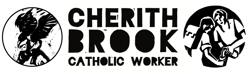 Cherith Brook Catholic Worker