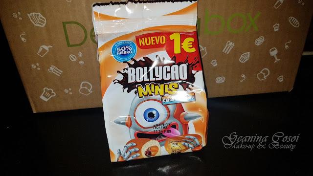 BOllycao Minis Caja Degustabox - Marzo ´17