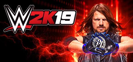 تحميل لعبة WWE 2K19 بحجم رائع على رابط واحد تورنت