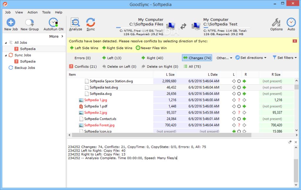 GoodSync Enterprise 10 3 6 6 Full Crack [LATEST]