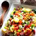Acar // Salad  Warna Warni Sedap & Sihat