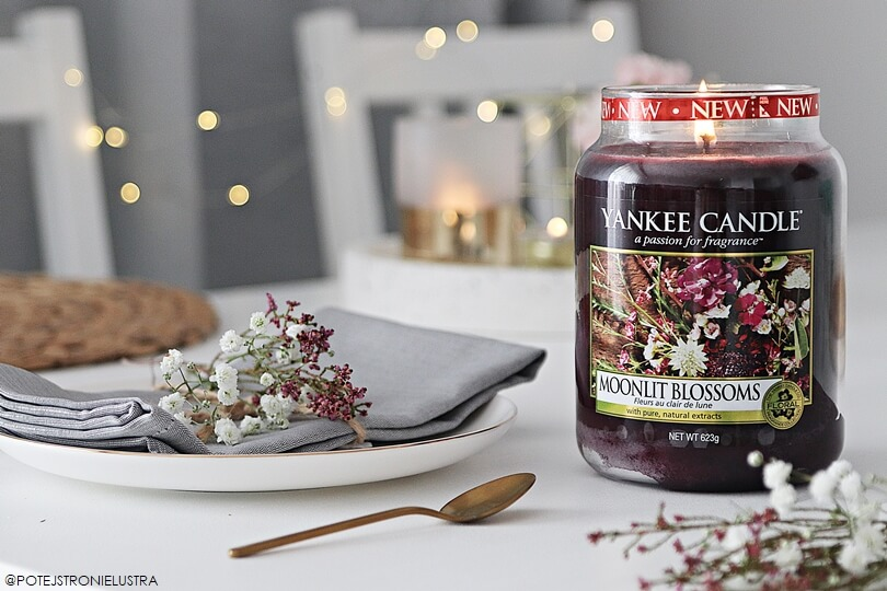 nowy zapach yankee candle na wiosnę 2019