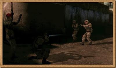 Arma Tactics Free Download PC Games