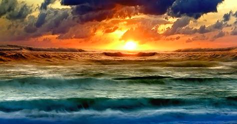 Risultati immagini per come il mare