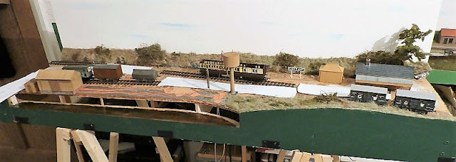GWR Micro layout