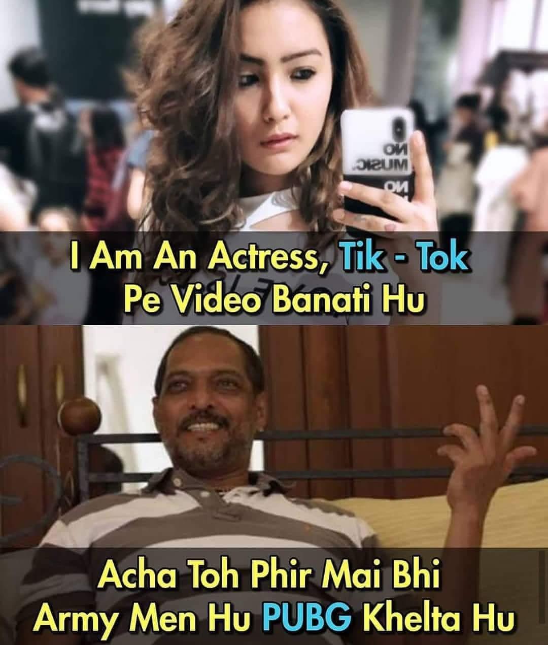 Funny Hindi Meme Wwwtopsimagescom