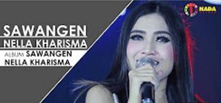 Lirik Lagu Sawangen - Nella Kharisma