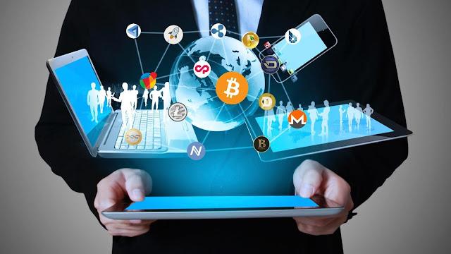 Phân biệt Tiền ảo, tiền điện tử và tiền mã hóa (Cryptocurrency)