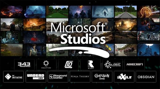 Microsoft compra los estudios desarrolladores de juegos inXile y Obsidian