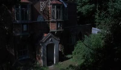The House That Dripped Blood-La Mansión de los Crímenes