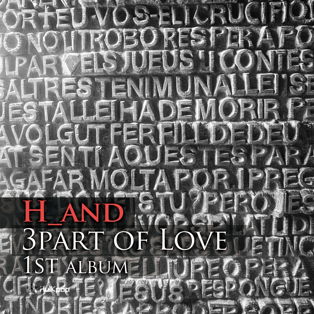 H-AND – 3Part Of Love