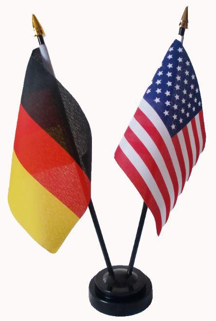 US Allies