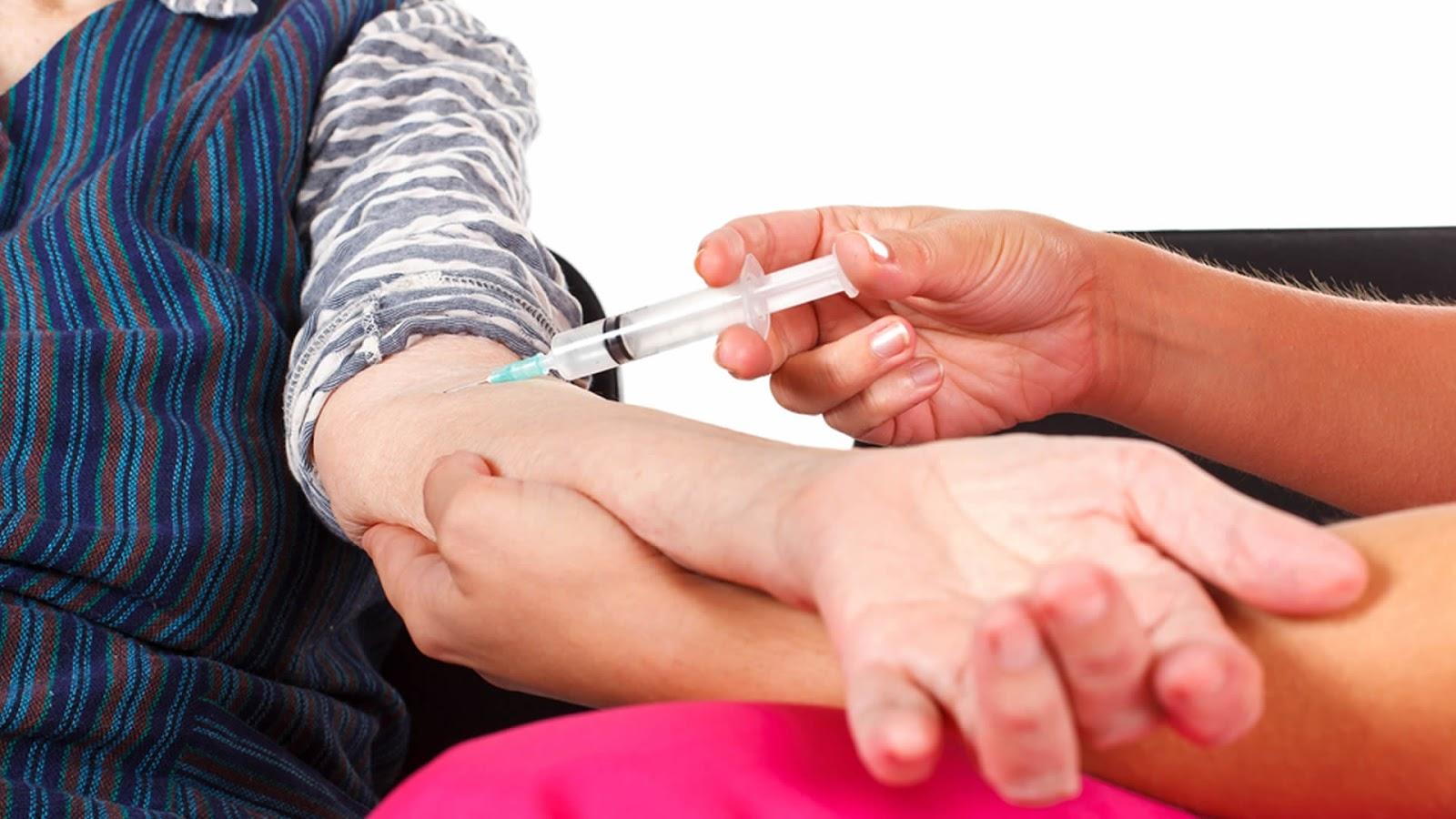 Medische zorgen op doktersvoorschrift