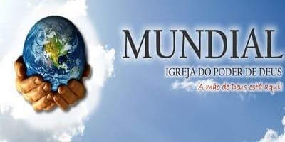 Assistir Canal TV Igreja Mundial do Poder de Deus online ao vivo