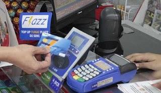 Tips Transaksi Pembayaran Dengan Kartu BCA Flazz