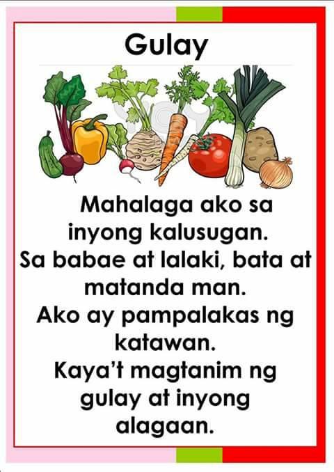 Teacher Fun Files Tagalog Reading Passages 5