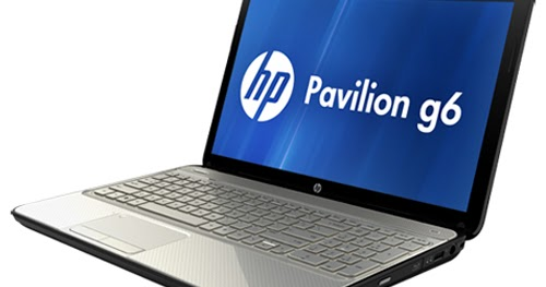 hp g6 1201tx drivers