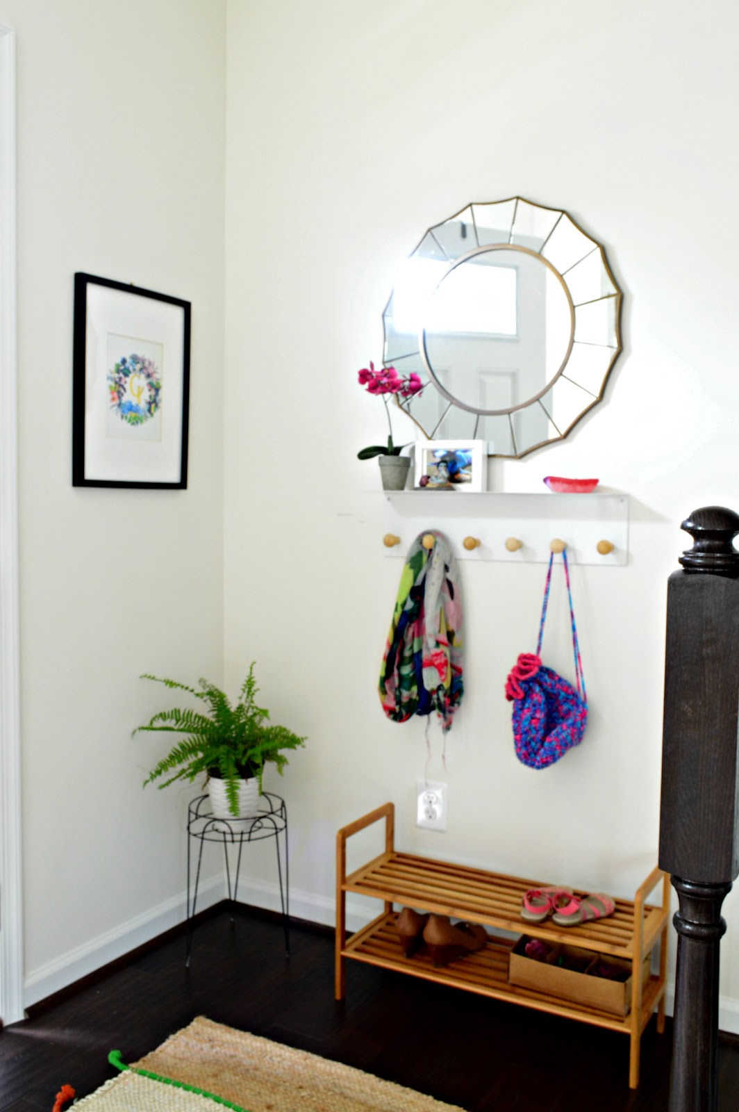 This Design Journal - Entryway Design