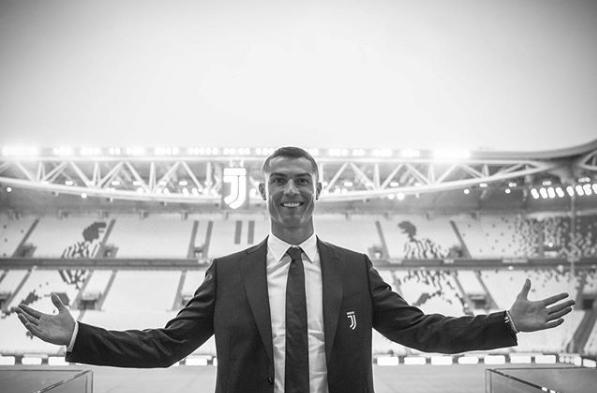 Sfondi Hd Juventus 2018