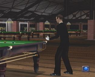 World Championship Snooker Starter