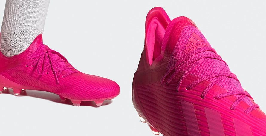 adidas x rosa