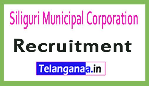 Siliguri Municipal Corporation SMC Recruitment