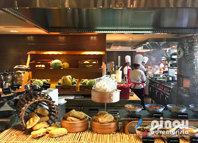 Top Best Restaurants in Ortigas Pasig Manila