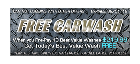 free-car-wash-los-angeles