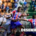 ESPORTE / Defesa vacila e Bahia é atropelado pelo Santos: 3x0: Veja os gols