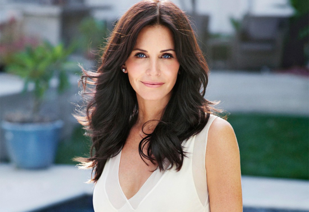 Courteney Cox regrets that he tried to chase the youth