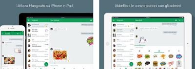 App Hangouts