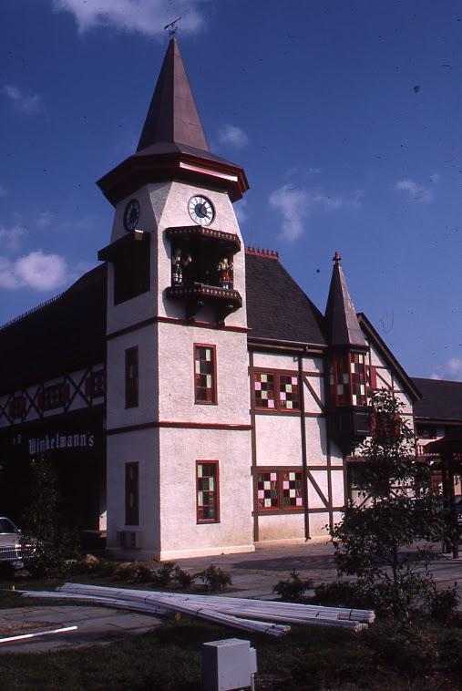 Winkelman S Restaurant Lakewood