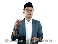 Mohamad Guntur Romli: Perbedaan Syariah, Fiqih dan Perda Syariah