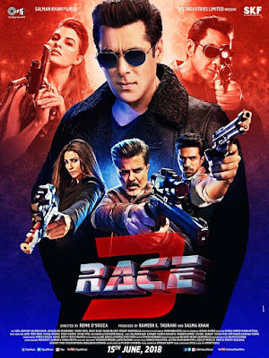 Race 3 2018 Hindi Official Trailer 720p HD Download
