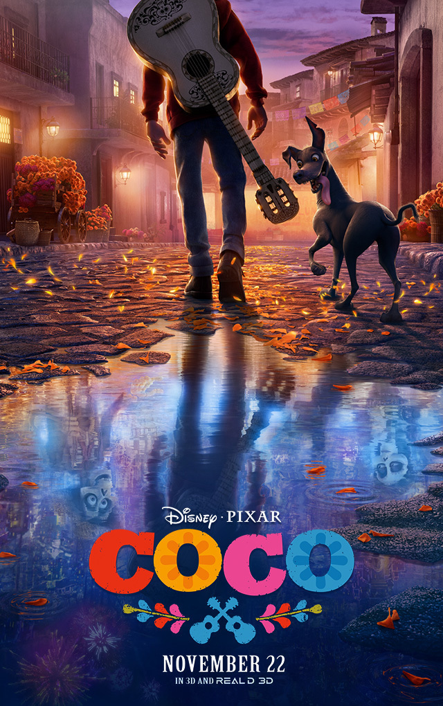 Review Film Coco 2017