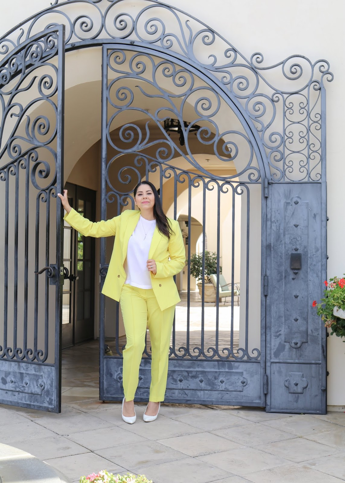 Fashion in San Diego, Spring fashion in San Diego