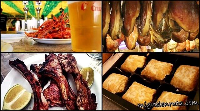 Feria-de-Albacete-gastronomía-comer