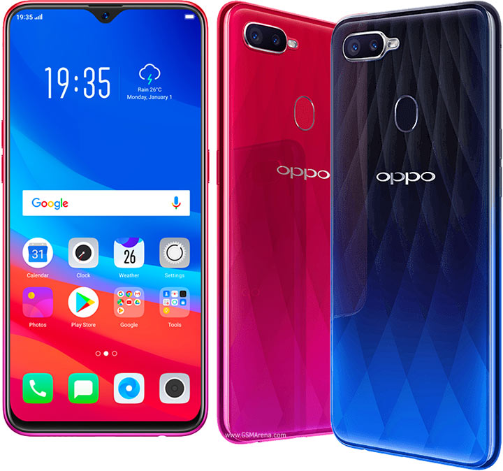 Oppo F9 To Go On Sale Mobile Tech