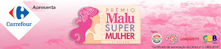 "Promoção Malu Super Mulher 2016"" - Revista Malu"