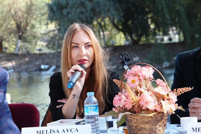 Melissa Ayça Yıldıran